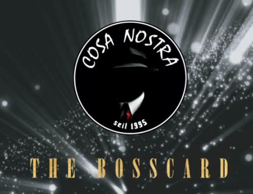 "Successtory ""Cosa Nostra"""